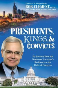"featured image for book signing of ""Presidents, Kings and Convicts"""